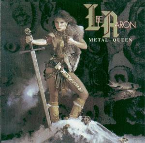 Metal bands inspired by CONAN 1982 - Page 3 Lee_aaron_metal_queen