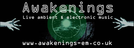 link to Awakenings website