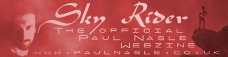 The official Paul Nagle website