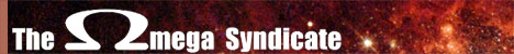 The Omega Syndicate Official Site